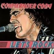 Commander Cody|Rock & Roll/Blues