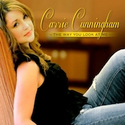 CARRIE CUNNINGHAM|Country/Spiritual