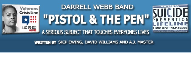 THE DARRELL WEBB BAND|An Emotional Song and Music Video that will make you think
