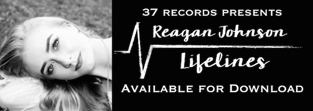 REAGAN JOHNSON|Lifelines!