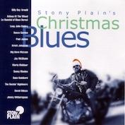 CHRISTMAS BLUES|Christmas/Blues/Blues Rock
