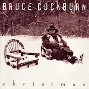 BRUCE COCKBURN|Christmas/Americana/Folk
