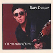 D.L. Duncan|Country Blues/Blues Rock