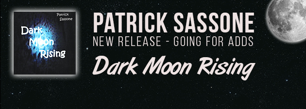 PATRICK SASSONE|Hybrid blues, born from the passion of a musical heart!