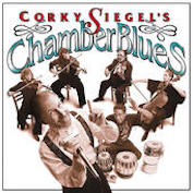 CORKY SIEGEL|Chamber Music/Blues