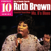 RUTH BROWN|R&B