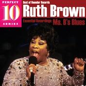 Ruth Brown|R&B