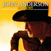 JOHN ANDERSON|Country/Classic Country