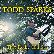 TODD SPARKS|Classic Country/Blues