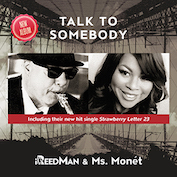 iReedMan & Ms. Monet|Blues/R&B/Soul