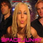 SPACEJUNKY|Pop/Rock