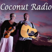 COCONUT RADIO| Acoustic Rock/Americana