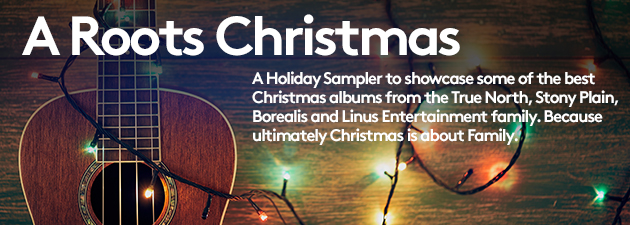 A ROOTS CHRISTMAS (2021)|Featuring:  Bruce Cockburn, Natalie MacMaster, Craig Cardiff, Paul Brandt & many more!