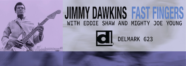 JIMMY DAWKINS|Jimmy Dawkins's dimension has been enhanced by history, this is his most iconic album.