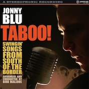 JONNY BLU|Jazz/A/C/Swing