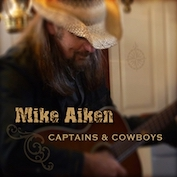 MIKE AIKEN|Country Americana/Roots