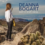 DEANNA BOGART|Blues/Jazz/Country