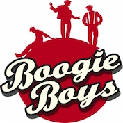BOOGIE BOYS|Christmas/Blues/R&R
