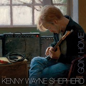 Kenny Wayne Shepherd|AAA/Blues