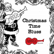 ARHOOLIE CHRISTMAS|Christmas/Blues
