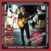 JOHNNY BURGIN|Blues/World Music/Blues Rock