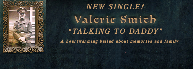 """VALERIE SMITH
