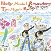 HOLY MODAL ROUNDERS|Folk/Pop Rock