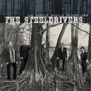 The SteelDrivers Bluegrass/Americana