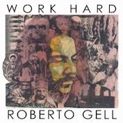 ROBERT GELL|Americana/Bluegrass