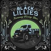 THE BLACK LILLIES|Americana/AAA