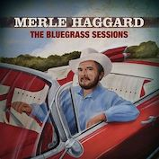 MERLE HAGGARD|Bluegrass/Country Americana/Country