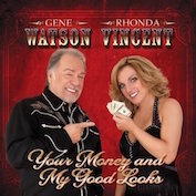 WATSON & VINCENT|Country/Americana