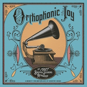 Orthophonic Joy|Country/Bluegrass