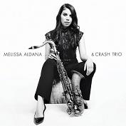 Melissa Aldana|Jazz/Latin Jazz