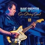 DAVE SPECTER|Blues/Soul/Funk