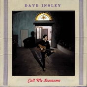 DAVE INSLEY|Americana/Alt. Country