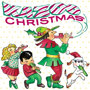 KICKIN' KAZOOS|Holiday/Folk