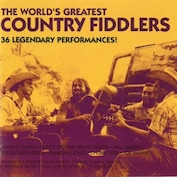 COUNTRY FIDDLERS|Country/Bluegrass