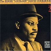 Eddie Lockjaw Davis|Jazz/Bebop