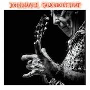 JOHN MAYALL|Blues/Classic Rock