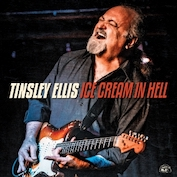 TINSLEY ELLIS|Blues/Blues Rock