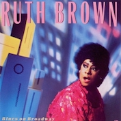RUTH BROWN|R&B/Blues