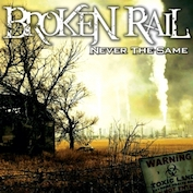 BROKEN RAIL|Rock