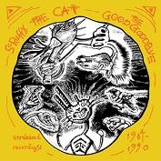 SCRUFFY THE CAT|Alternative/Americana