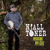 Niall Toner|Bluegrass/Roots/Americana