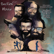 SECTION HOUSE|Bluegrass/Americana/Acoustic