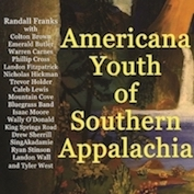 AMERICANA YOUTH|Americana/Bluegrass/Gospel
