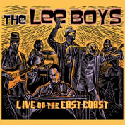 THE LEE BOYS|Blues Rock/Gospel/Funk