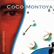 COCO MONTOYA|Blues/Blues Rock