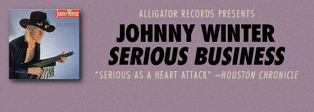 JOHNNY WINTERS|Slashing, flamboyant Texas blues-rock guitar